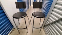 Ikea Barstools Price is for both Leesburg, 20175