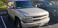 2004 Chevy Tahoe Z71 4X4   North Charleston