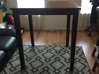Dining Table: Pub Style *OBO* Chicago, 60608
