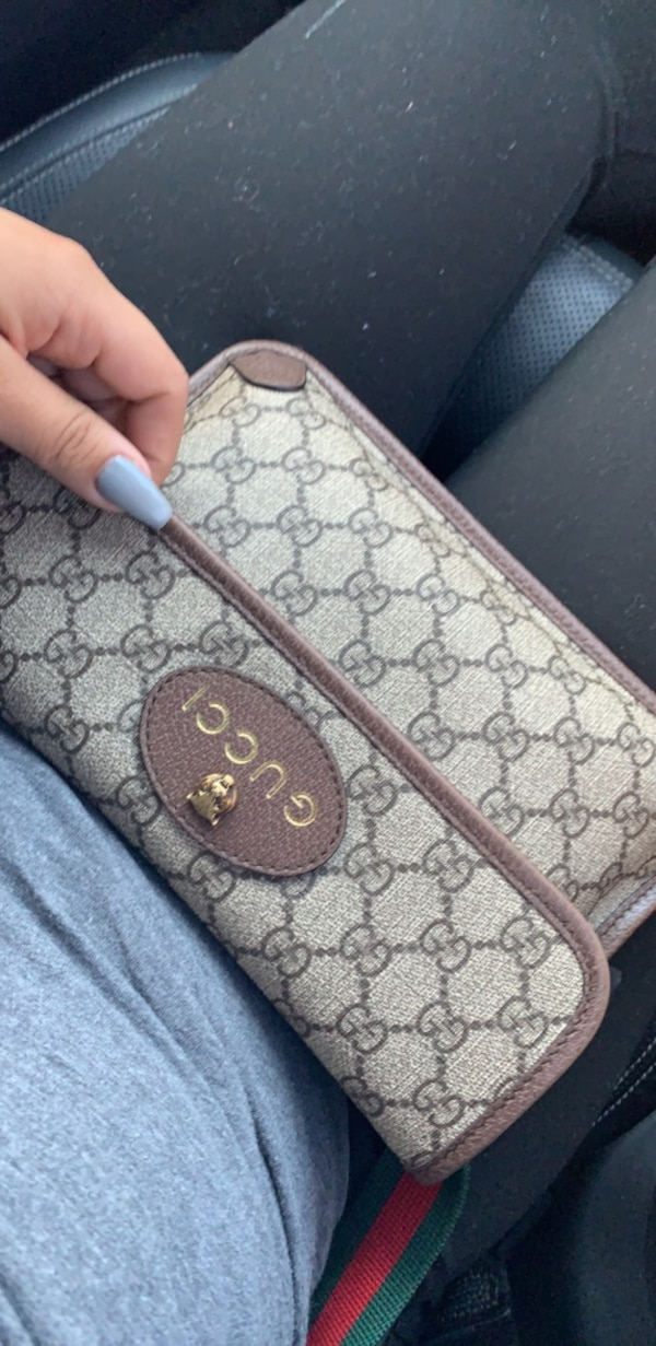 00647c91b Used Gucci belt bag for sale in Dallas - letgo