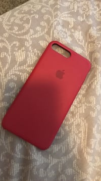 APPLE silicone phone case Raleigh, 27616