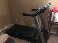 Nordic Treadmill - Good condition Toronto, M6S 3R4