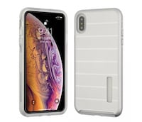 iPhone XS Max hybrid case  Duncanville, 75137