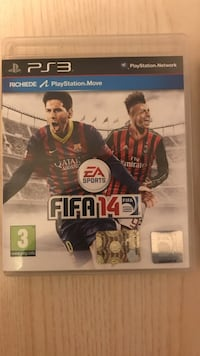 Fifa 14 per ps3 originale Salzano, 30030