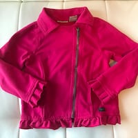 Calvin Klein Toddler Girls Pink Light Jacket Size 3T Las Vegas, 89121