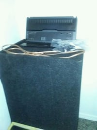 black and gray Bose speaker Springfield, 65807