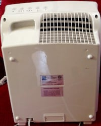Two Kenmore air purifiers. With hepa filters. Bought brand new. Paid over three hundred. Stanton, 90680