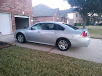 2012 Chevrolet Impala LT Houston