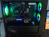 Gaming pc / open trade Mississauga, L5N