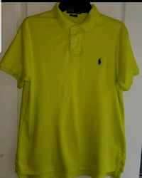 Men's Polo Ralph Lauren size medium Corpus Christi, 78414