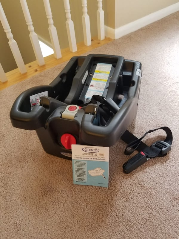 Graco FastAction Fold Stroller and Infant Car Seat Travel System 6e742497-cef4-4558-a3de-197b7750bdc2