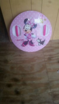 Minnie mouse sit and spin  New Iberia, 70563