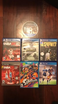 Video Games for Various Consoles New York, 11357