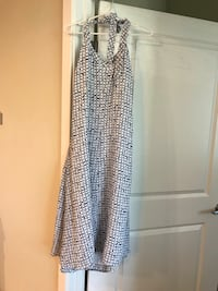Vineyard Vines Halter Dress (size 2) Cockeysville, 21030