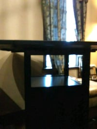 Wine table and 2 stools