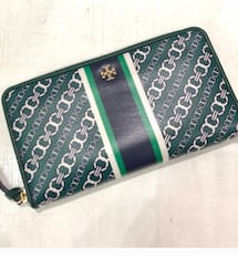 Tory Burch Gemini Wallet
