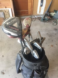 Golf Clubs  Turlock, 95382