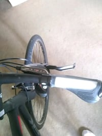 black and gray bicycle frame Central Falls, 02863