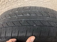 Tires Las Vegas del Norte, 89031