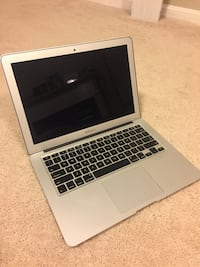 MacBook Air (2015) Ashburn, 20147