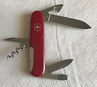 Victorinox Swiss Army Knife. 6 functions. Brand NEW in the box Las Vegas, 89102