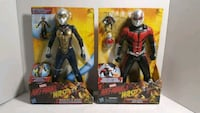 Hasbro Marvel Ant-man and The Wasp 12 inch figure  Long Beach, 90810