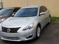 2015 Nissan Altima Houston, 77076