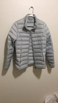 Winter jacket 769 mi