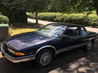 Buick - Regal -  [PHONE NUMBER HIDDEN] KMS< 1250OBO MINT 9/10 NEED GONE  Surrey, V3S 5N1