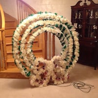 Wreath MAKE ME A OFFER  Milton, L9T 5T5