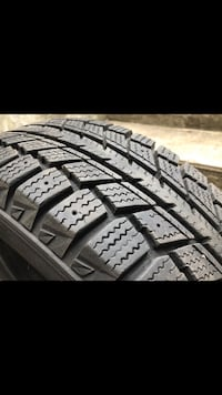 Winter tires size 175/65 r14 with rims Toronto, M6E 5A6