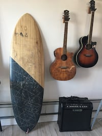 5'6 machado creeper surfboard  Mastic Beach, 11951