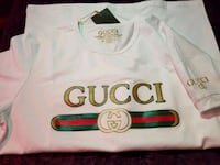 New Gucci t-shirt good quality  Montreal, H3L