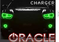 charger oracle lights in box still Abbotsford, V4X