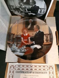 Annie Collectable Plates *Delivery Available* Hamilton, L9H 5N7