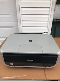 Canon Pixma MP600 InkJet Printer FULLY TESTED Great Condition works fine Glenn Dale