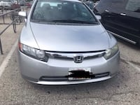 Honda - Civic - 2008 Hyattsville