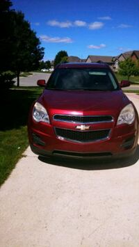 2010 Chevy Equinox LT AWD Sterling Heights