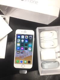 Apple IPhone 6 64Gb Silver Moscow, 109341