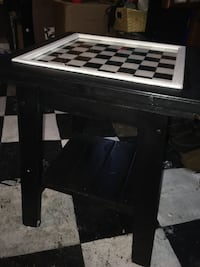 Chess table Windsor Heights, 50324