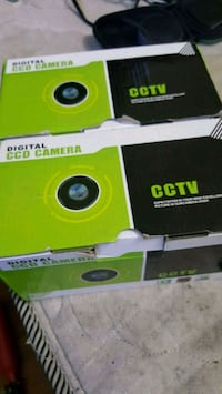 Two brand new cameras  Cambridge, N1R 6C6