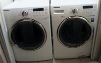 Samsung Energy Star Electric Washer And Dryer  Conway, 72032