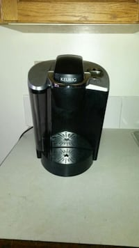KEURIG COFFEE MAKER Red Deer, T4P