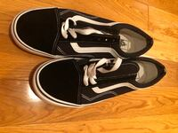 Vans old school size 11 Los Angeles, 90045
