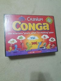 cranium conga board game