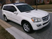 Mercedes - GL - 2007 Arlington
