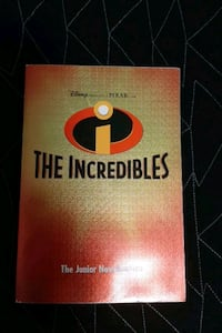 The Incredibles Centreville, 20120