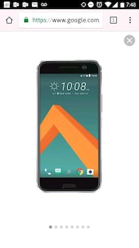 HTC 10 Flawless Condition San Diego, 92127