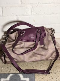 Coach purse Lorton, 22079