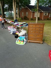 Multi Family Yard Sale  Kannapolis, 28081